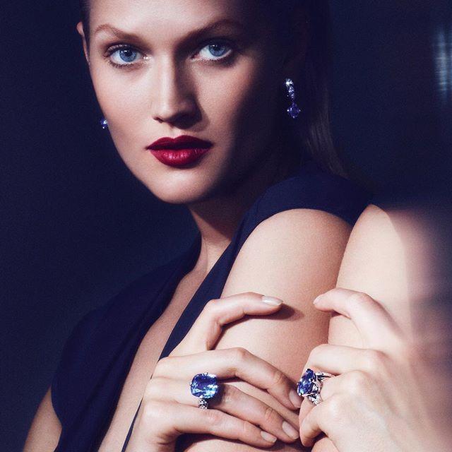 كارتيير تخطف الانفاس باطلاقها  مجموعه مجوهراتها سحر- ماجيشن -الفاخره جدا