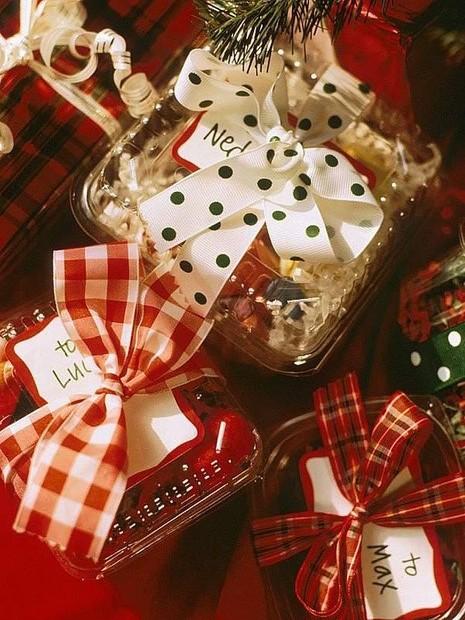 مجموعه هدايا العيد من اناسلوى