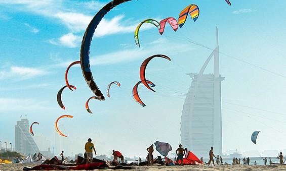 خمس اشياء لعطله لا تنسى في دبي