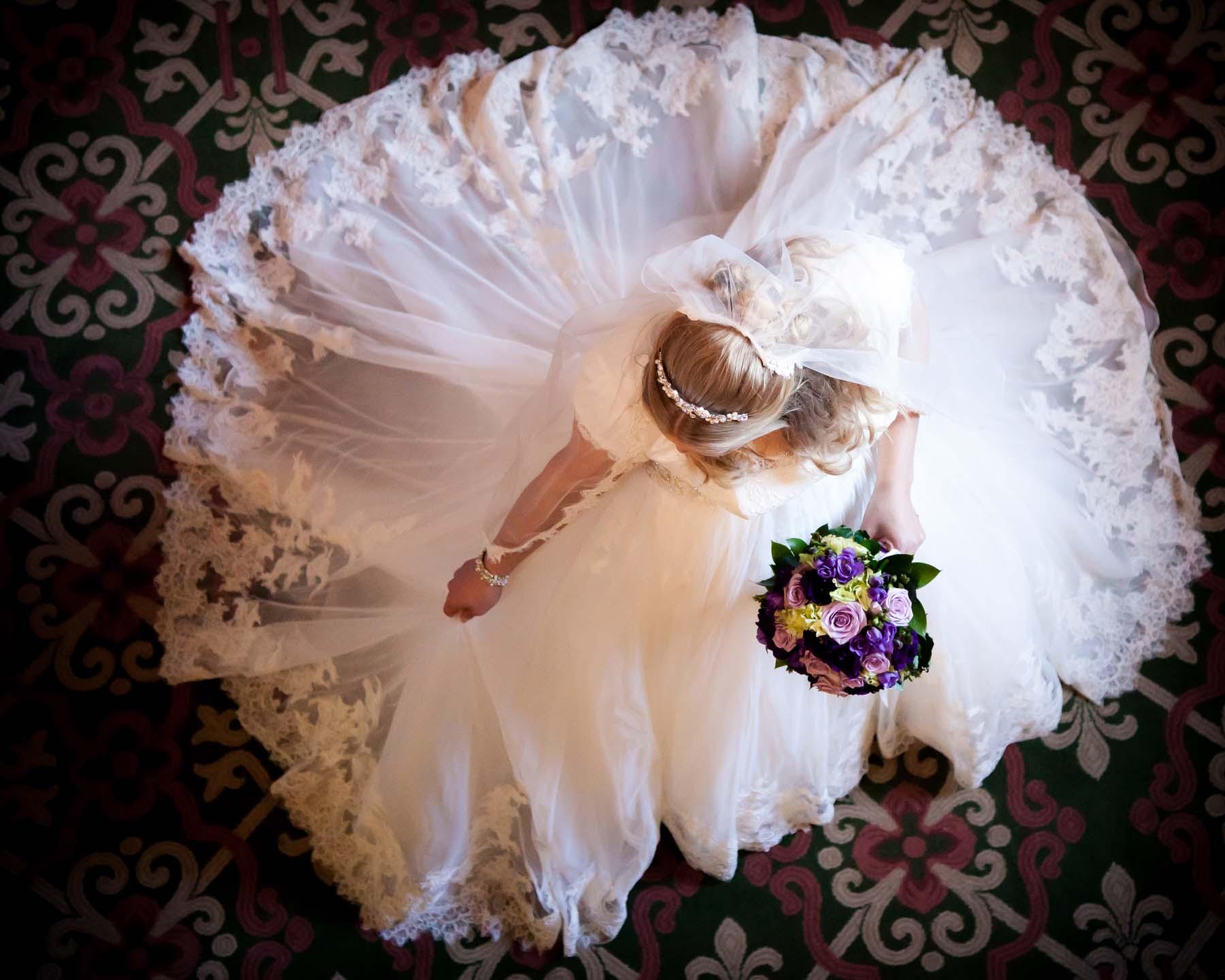 خواتم زفاف مميزه ..لعروس مميزه