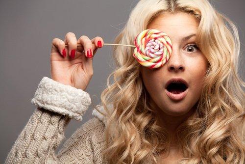 طرق لتناول الحلويات دون زيادة وزنك