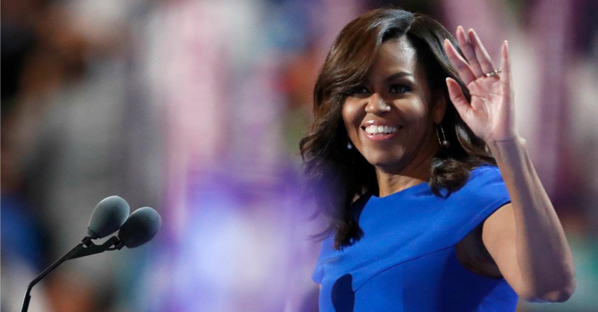 من أفقر بيت في شيكاغو ..إلى البيت الأبيض..مالاتعلمونه عن أغنى سيدة أميركية  ميشيل أوباما