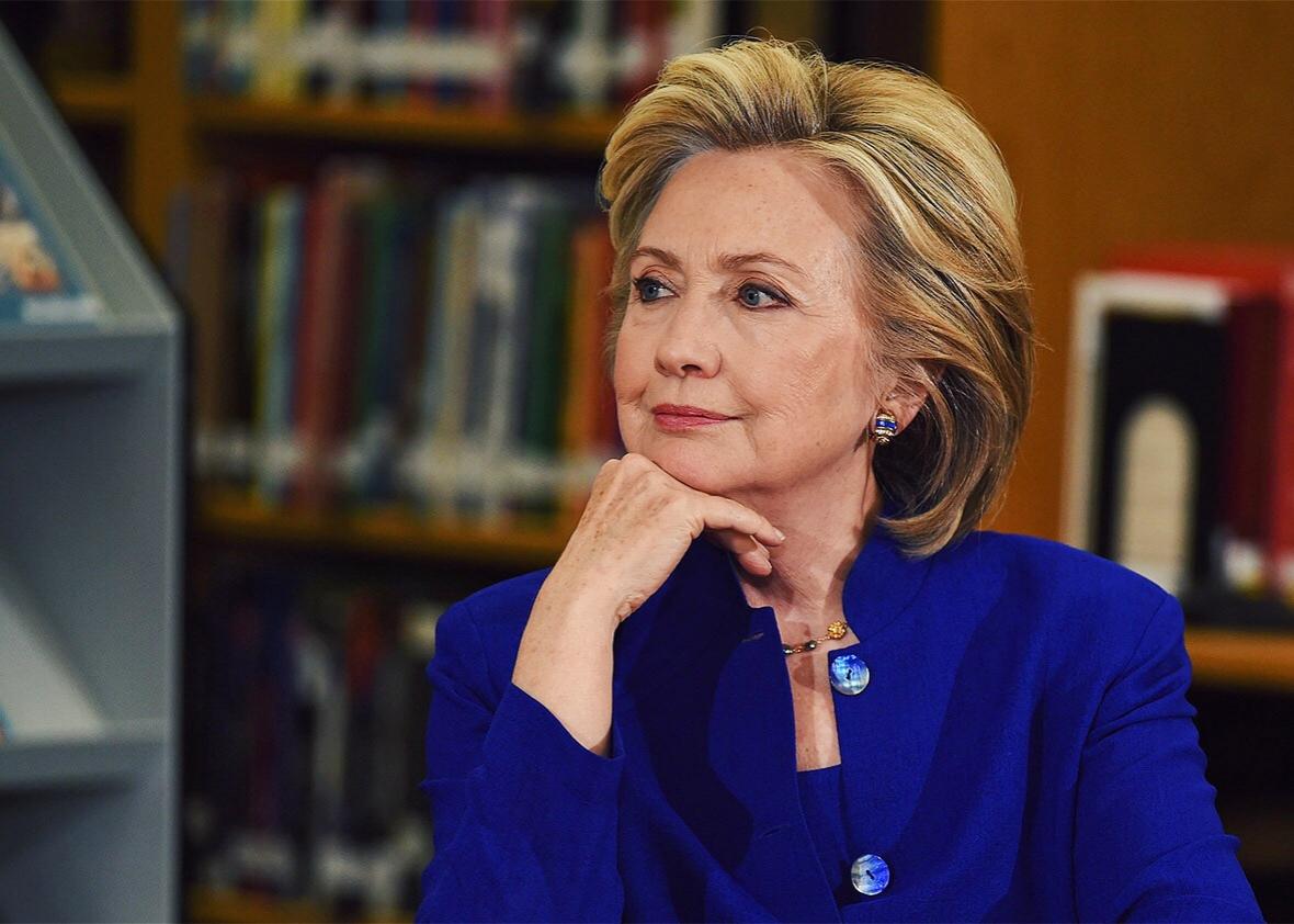 وقفت مع زوجها عندما خانها ..وطلقته حينما خسرت الانتخابات .. من هي هيلاري كلينتون