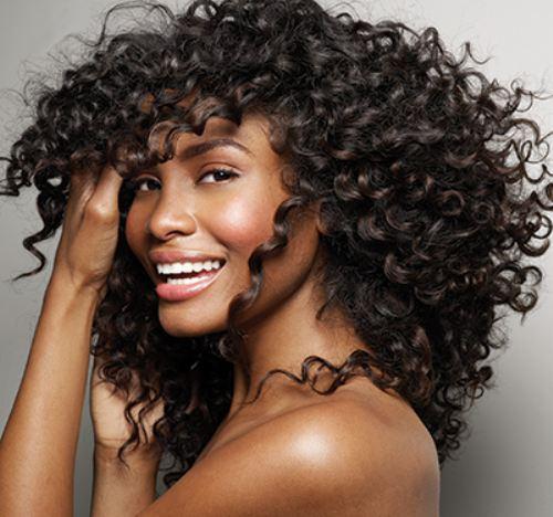خلطات طبيعيه للتخلص من تجاعيد الشعر