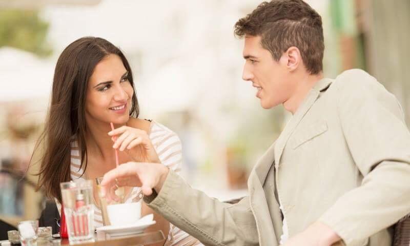 سبع نصائح من القلب لموعدك الأول مع الرجل
