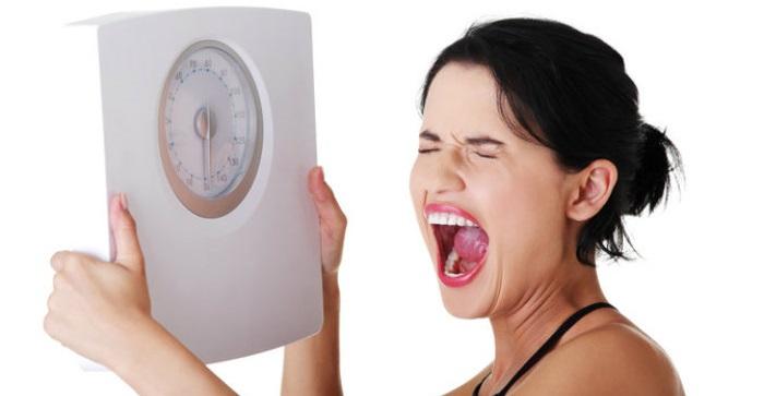 سته هرمونات هي المتهم في زيادة وزنك المتكررة