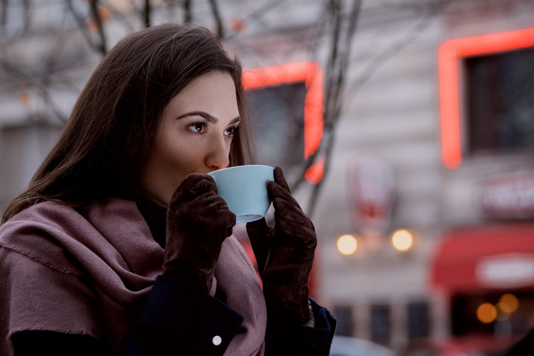 فوائد صحية لشاي الماتشا
