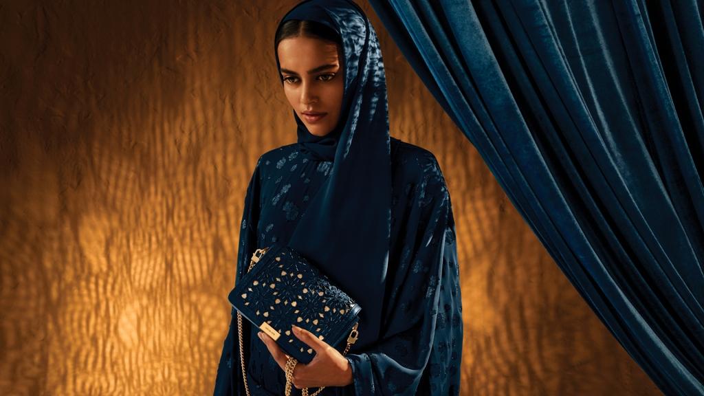 اكتشفوا المجموعة الأجمل لإطلالات رمضان من مايكل كورس