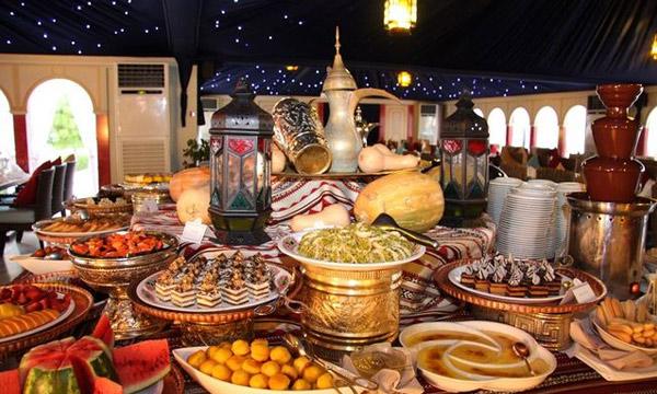 كيف تطبق نظام غذائي صحي في رمضان ؟