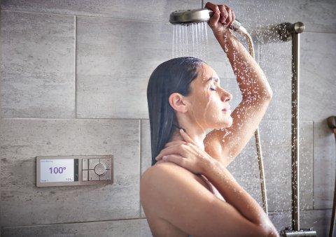 لماذا عليك الاستحمام بالماء البارد؟