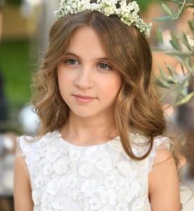 IMG 6728 276x300 نانسي عجرم تحتفل بعيد ميلاد ابنتها ميلا في منزلها ،وصور ولا في الخيال