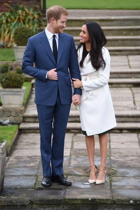 IMG 8521 المجموعة الكاملة لصور الإعلان الرسمي عن خطوبة الأمير هاري  وميغان ميركل