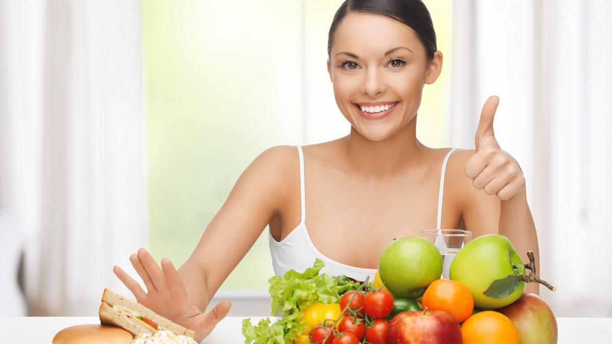 ثمانية نصائح غذائية لصحتك بعد رمضان