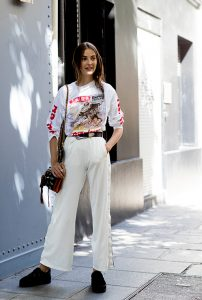 IMG 7945 202x300 ماهي آخر موضة لملابس الصيف في باريس؟