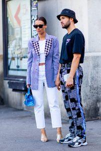 IMG 7946 202x300 ماهي آخر موضة لملابس الصيف في باريس؟