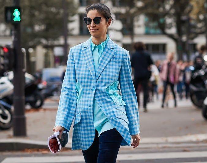 ماهي آخر موضة لملابس الصيف في باريس؟