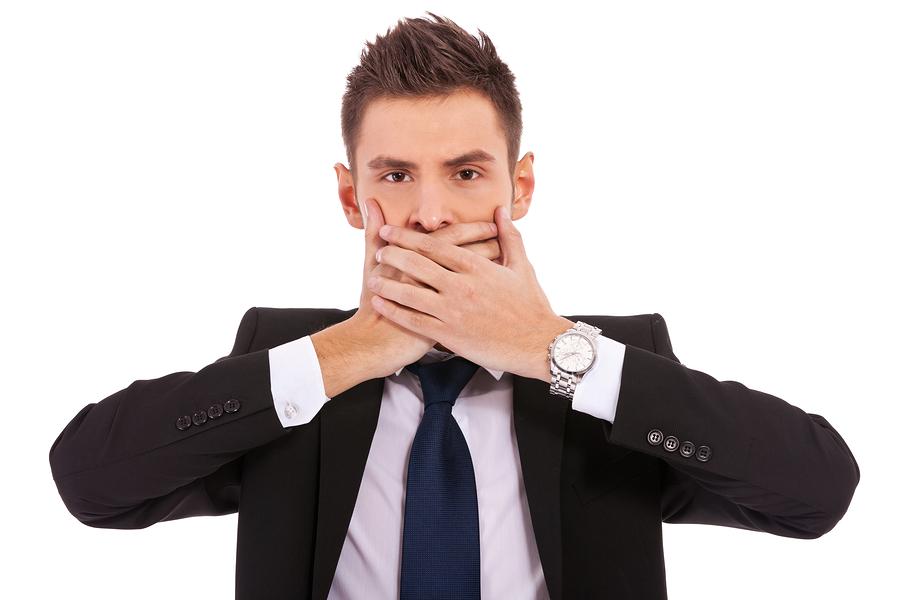 عشرة علامات تجعلك تكشف الكاذب