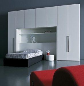 kid bedroom mia transformable and bridge 03 children beds 294x300 أخطاء في تصميم غرف النوم لها ضرر كبير في علم طاقة المكان