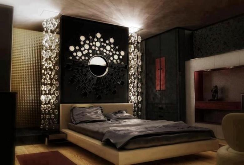 أخطاء في تصميم غرف النوم لها ضرر كبير في علم طاقة المكان