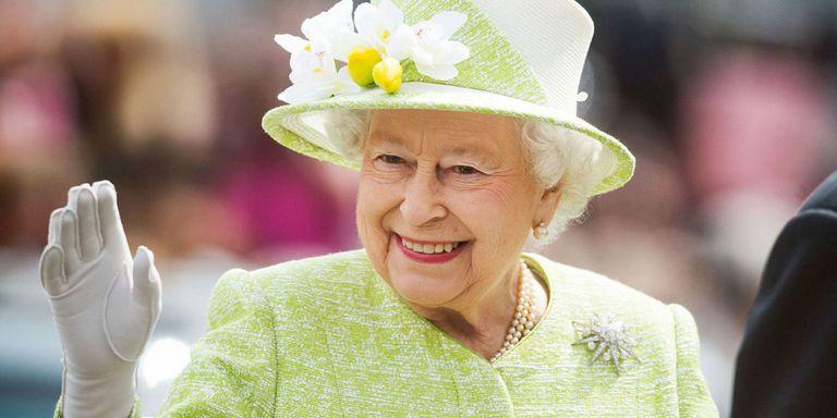 بريطانيا تستعد لوفاة إليزابيث