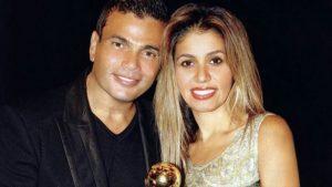 IMG 8641 300x169 كل النساء اللواتي مررن في حياة عمرو دياب