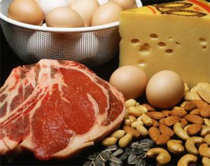 image 300x237 أطعمة غذائية طبيعية للعضلات