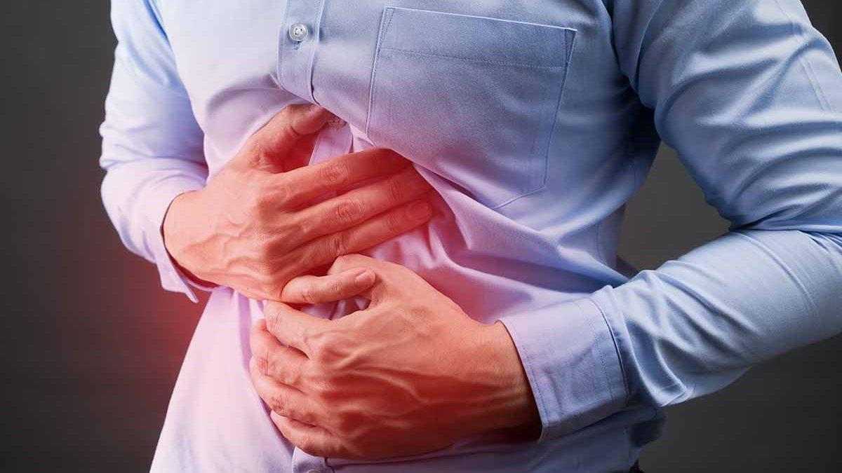 ما هي أعراض القولون العصبي