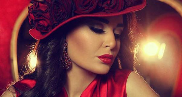 من هي بطلة الهيبة 3 ,,,وهل تكون سيرين عبد النور؟