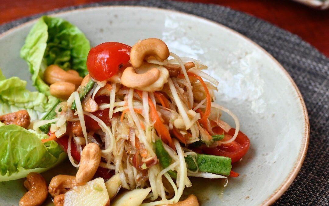مطعم باي تاي يقدم أجواءً صيفية مميزة