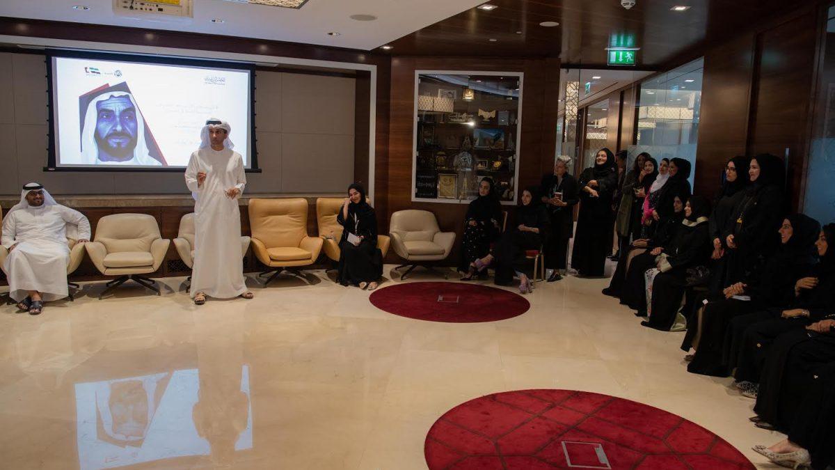 في يوم المرأة … دبي تحتفل بالمرأة