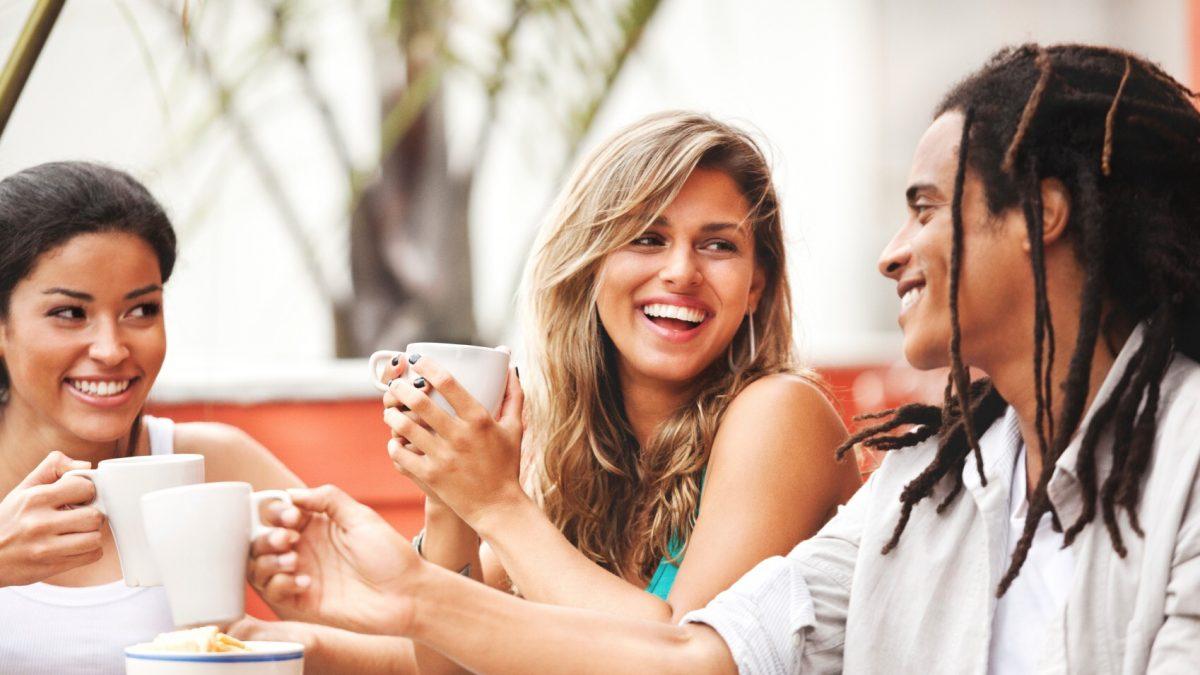 كيف تجعل أصدقاءك مصدر قوتك؟