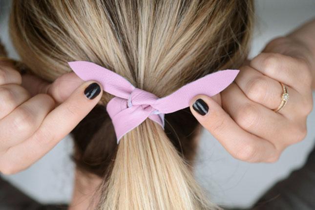 كيف تسرحين شعرك الأشعث؟ أفضل تسريحات يوصي بها خبراء الجمال؟
