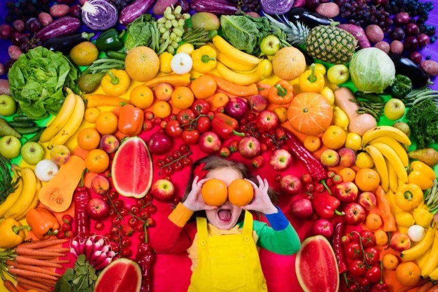 أي الألوان أفضل لصحتك؟