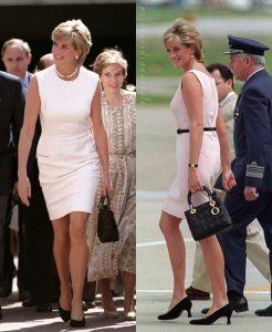 %name الحقيبة المفضلة لدى الأميرة ديانا