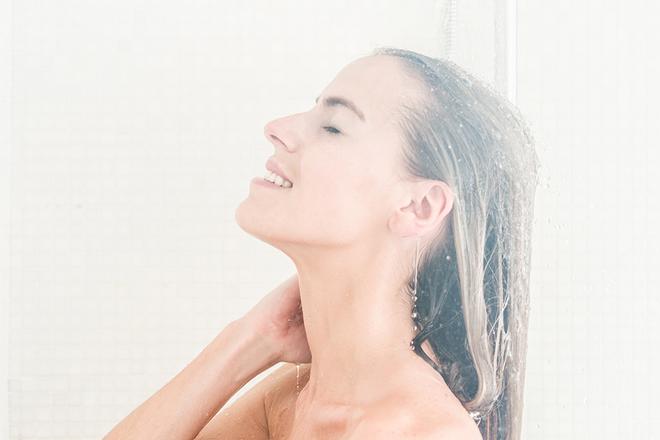 الحمام اليومي بين النفع والضرر