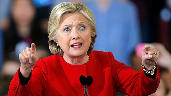 هيلاري كلينتون بعد السياسة ،تدخل عالم التلفزيون مع أوباما