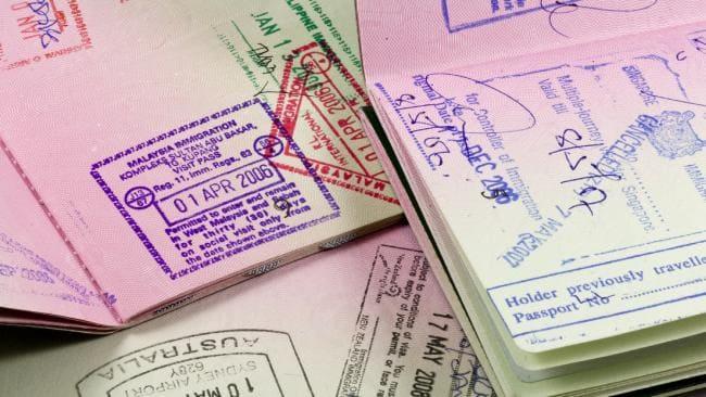 قبل زواج السفر ،كيف كان السفر؟