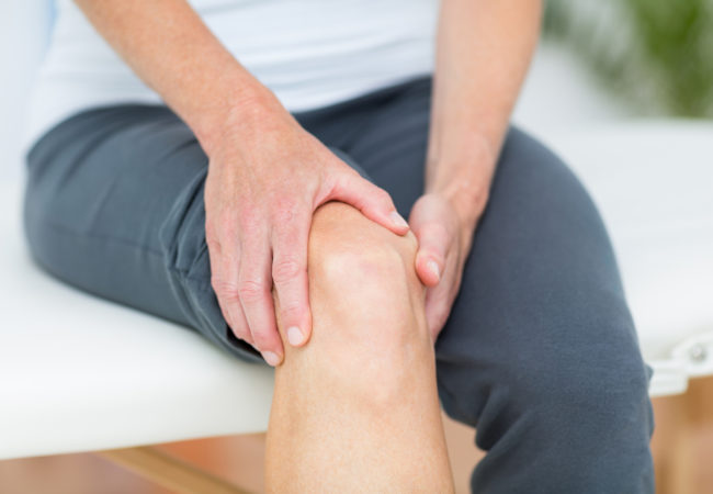 علاجات منزلية لالتهاب المفاصل