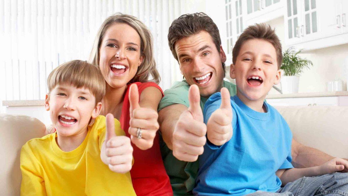 كيف تكونين أم مثالية في تنمية شخصية طفلك