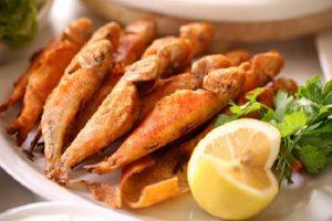 سمك سلطان ابراهيم مقلي 300x200 ما هي فوائد تناول السمك