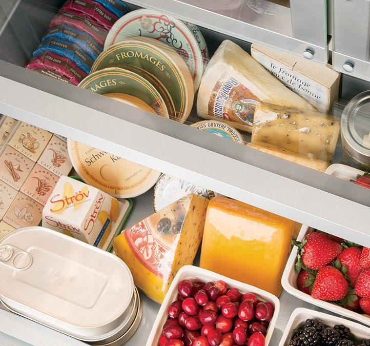 الثلاجة تفسد الطعام!!!!