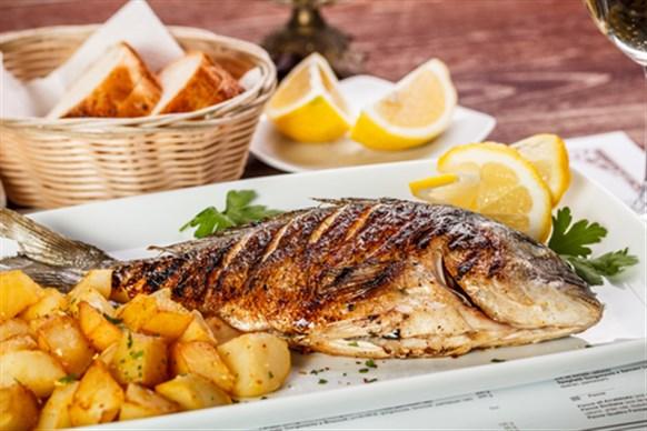 ما هي فوائد تناول السمك