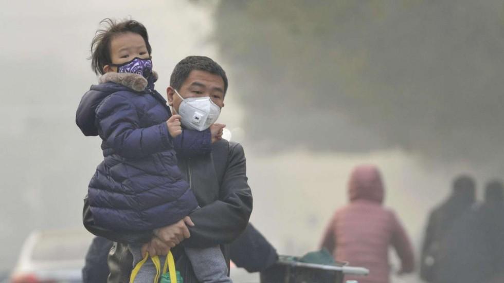 التلوث يسبب العقم عند الرجال ومخاطر أخرى لا تخطر في بالك !!!