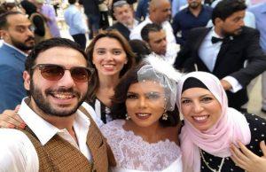 %name ناهد السباعي تلغي زفافها في يوم زفافها ،ما الاسباب التي دعت لإلغائها الزفاف؟؟؟؟