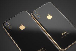 %name ثلاثة هواتف جديدة من ايفون ،اكس اس ،واكس ماكس