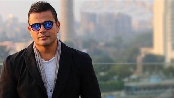 عمرو دياب يستنكر تطلب جمهوره!!!!!
