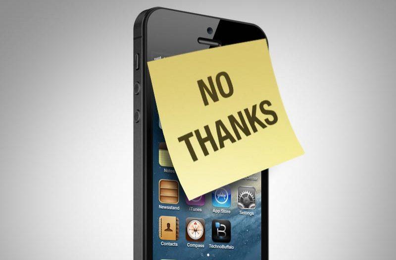 لا تشتري ايفون الجديد !!!