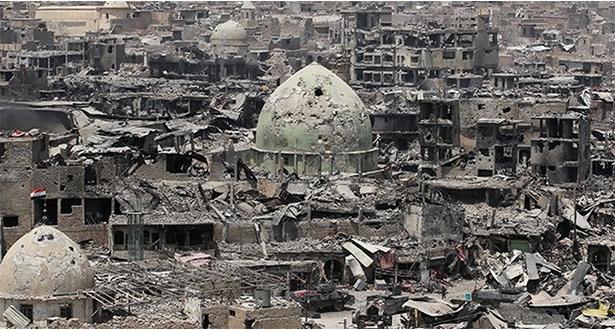 عودة داعش في البندقية!!!!!