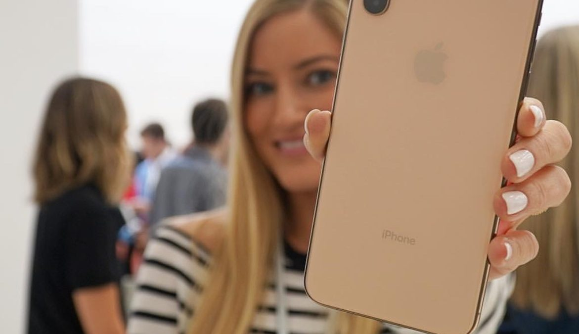 سعر ومواصفات هواتف ايفون الجديدة،XSg ,Xmaxg ,Xr