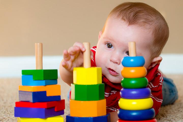 طفلك ذكي أو متوسط الذكاء ،كيف تحددين مستوى نباهة طفلك؟